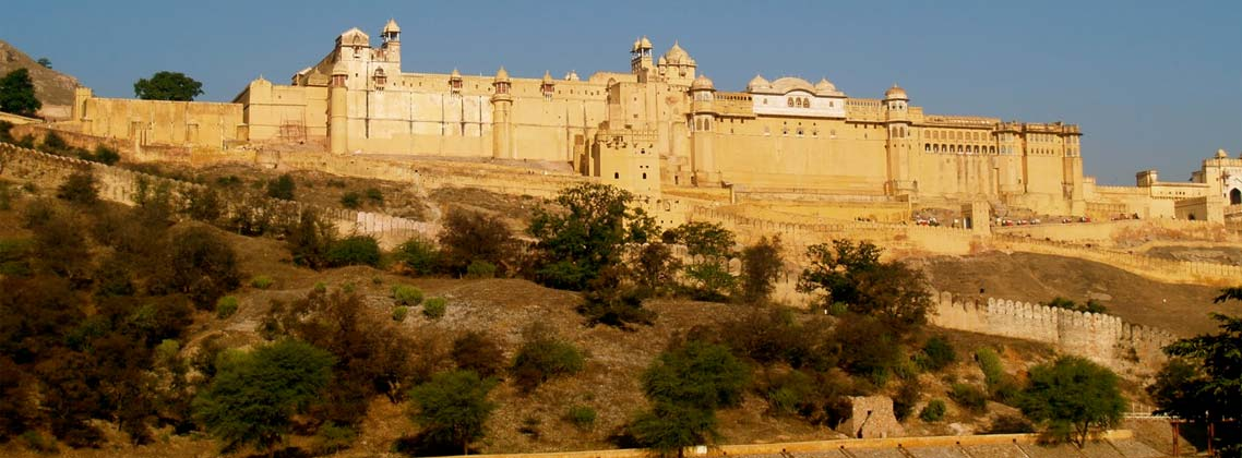 6 Top Rajasthan Tourist Places