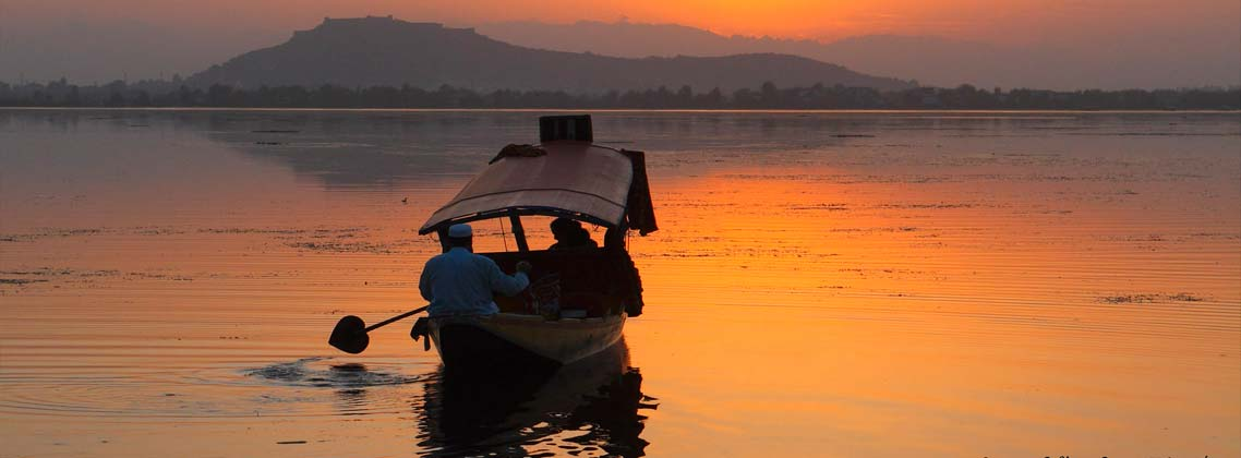Kashmir a Gateway to Heaven
