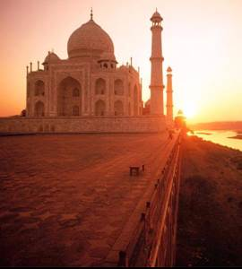 07 Nights Golden Triangle Tour