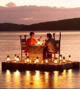 Luxury Honeymoon Special