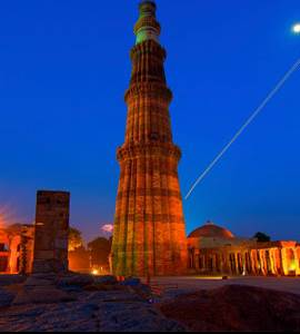 06 Nights Golden Triangle Tour