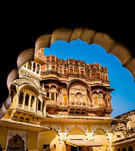 09 Nights Rajasthan Tour