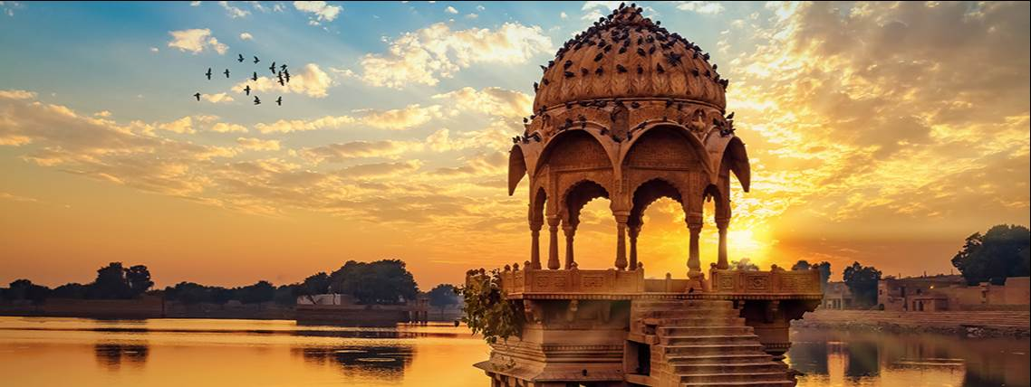 12 Nights Rajasthan Tour